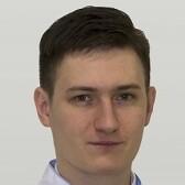 Мизонов Сергей Владимирович, невролог