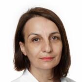 Петросова Инна Лориковна, дерматолог
