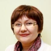 Нагорная Ирина Валерьевна, врач функциональной диагностики