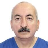 Спандерашвили Паата Шотаевич, стоматолог-хирург