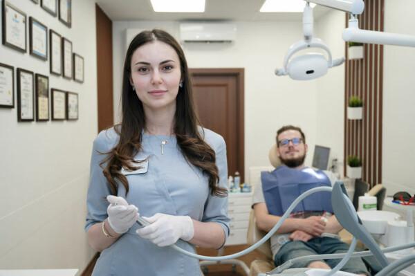 All Smiles, стоматологическая клиника