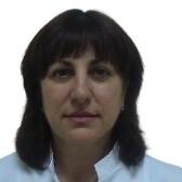 Исмаилова Евдокия Андреевна, стоматолог-терапевт