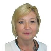 Тернова Елена Юрьевна, невролог