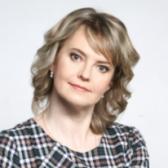 Камынина Ольга Николаевна, терапевт