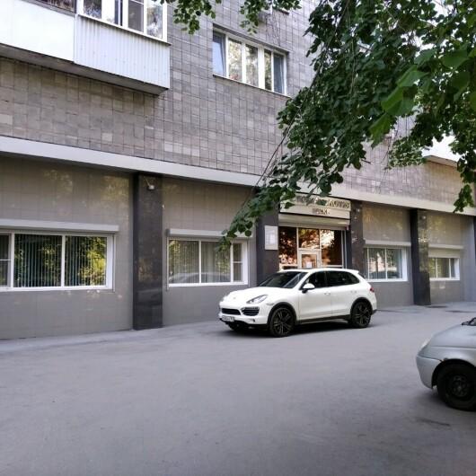«Стоматология ЦСКБ» на Ленина 1, фото №1