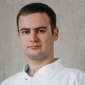 Терещенко Виталий Игоревич, уролог