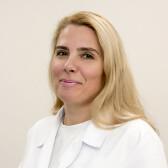 Терешкина Елена Ивановна, гинеколог