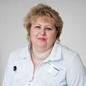 Солоухина Анна Сергеевна, рентгенолог