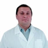 Дубовик Артем Юрьевич, артролог