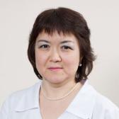 Даутова Рания Фаррахитдиновна, невролог