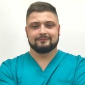 Лабухин Максим Павлович, стоматолог-ортопед