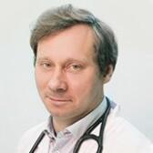 Гиляров Михаил Юрьевич, кардиолог