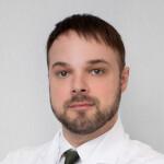 Попов Андрей Владимирович, офтальмолог-хирург
