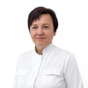 Скакун Лариса Александровна, эндокринолог