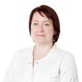 Чакчурина Ирина Александровна, гинеколог