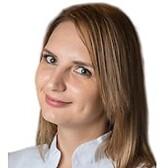 Лобанова Ксения Игоревна, косметолог