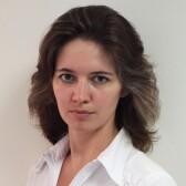 Доровских Наталья Сергеевна, физиотерапевт