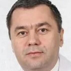Вильданов Ильнар Хамитович, онколог
