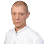 Колосов Виктор Александрович, ортопед