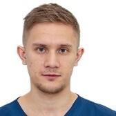 Тажитдинов Артем Валерьевич, массажист
