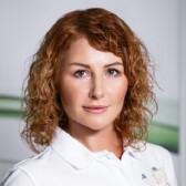 Нечаева Лариса Анатольевна, гинеколог-эндокринолог