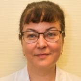 Бурунова Ольга Викторовна, терапевт