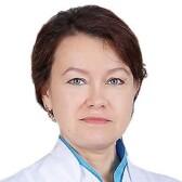 Печурина Ирина Николаевна, уролог