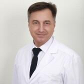 Регеда Роман Александрович, хирург