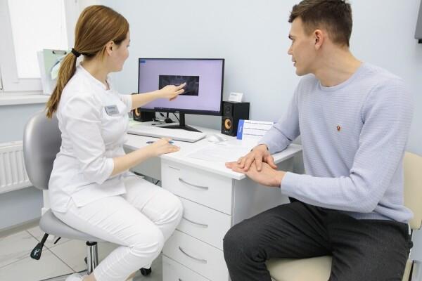 Стоматология «Зуб даю» на Кашириных