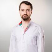 Гасанов Марат Русланович, ЛОР-хирург