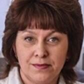Овсянникова Елена Николаевна, фтизиатр
