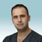 Дедюрин Андрей Анатольевич, ортопед