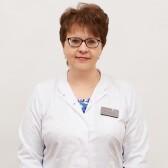 Стукалова Юлия Владимировна, рентгенолог