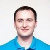 Ляхов Геннадий Олегович, стоматолог-ортопед
