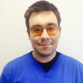 Демидов Алексей Евгеньевич, невролог