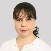 Саяпина Ирина Викторовна, гинеколог