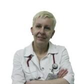 Арнаутова Ирина Владимировна, кардиохирург