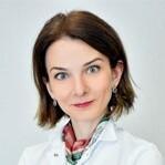Панина Наталья Александровна, гастроэнтеролог