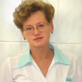 Чеботаева Ирина Ивановна, акушерка