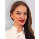 Кочарян Офелия Самвеловна, гинеколог-хирург в Санкт-Петербурге - отзывы и запись на приём