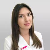 Козырева Илона Владимировна, косметолог