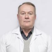 Иванов Сергей Валентинович, ЛОР