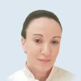 Негруца Катрина Владимировна, терапевт