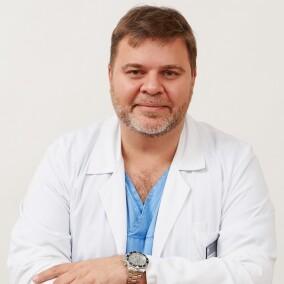 Попов Петр Алексеевич, гинеколог