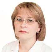 Рудницкая Инна Владимировна, семейный врач