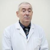 Валитов Искандер Александрович, ортопед