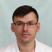 Ирих Тимур Османович, маммолог-онколог