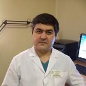Кенджаев Акбар Шодиевич, хирург