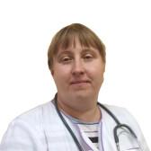Федорова Наталия Геннадьевна, терапевт