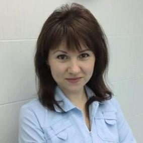 Святина Ольга Борисовна, стоматолог-терапевт